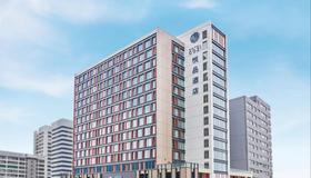 Hotel COZi Resort Tuen Mun - Hong Kong - Edifício