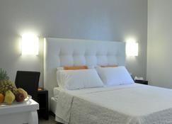 Gemini Suite - Rome - Bedroom
