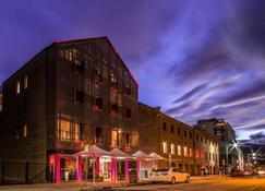 Salamanca Wharf Hotel - Hobart - Building