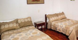 Hotel del Turismo - Santa Rosa de Cabal - Habitación