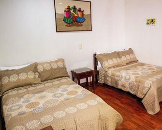 Hotel del Turismo - Santa Rosa de Cabal - Bedroom