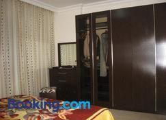 Apartment in Olive City - Alanya - Bedroom