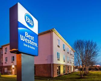 Best Western Dothan Inn & Suites - Dothan - Gebouw