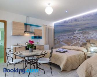 Le Stanze del Sole - Tricase - Schlafzimmer