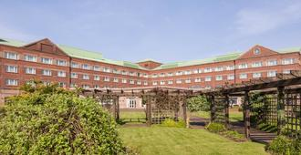The Golden Jubilee Conference Hotel - Clydebank