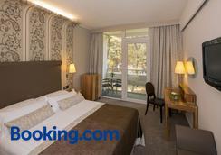 Meliá Coral - Umag - Bedroom