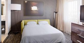Dallas Marriott Suites Medical/Market Center - Dallas