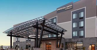 SpringHill Suites by Marriott Great Falls - Great Falls