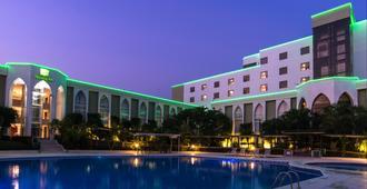 Holiday Inn Tuxtla Gutierrez - Tuxtla Gutiérrez - Edifício