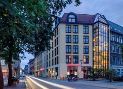 Mercure Hotel Erfurt Altstadt - Erfurt - Building