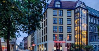 Mercure Hotel Erfurt Altstadt - Erfurt - Gebäude