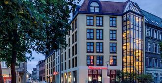 Mercure Hotel Erfurt Altstadt - ארפורט - בניין