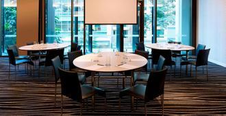 Four Points by Sheraton Brisbane - Brisbane - Restaurante