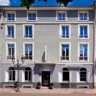 Hôtel Le Floréal - Bagnères-de-Luchon - Building
