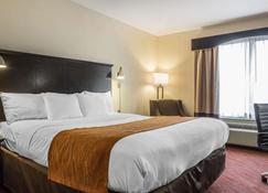 Comfort Inn & Suites Laguardia Airport - Queens - Habitación