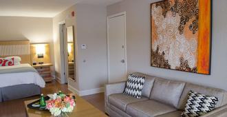 Wyndham Orlando Resort - Orlando - Phòng khách