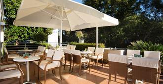 Hotel Ivka - ดูบรอฟนิก - ร้านอาหาร