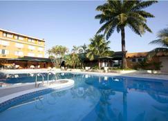 Hotel Anaconda - Leticia - Pool