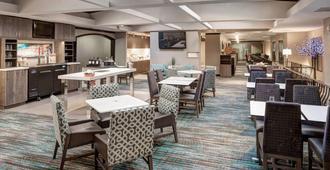 Residence Inn by Marriott Kansas City Country Club Plaza - Cidade do Kansas - Restaurante