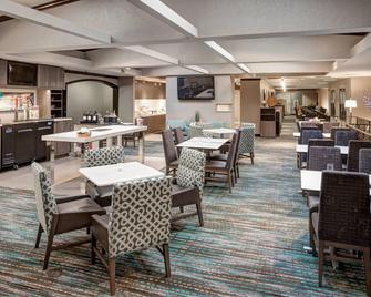 Residence Inn by Marriott Kansas City Country Club Plaza - Kansas City - Restaurant