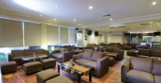 Garuda Plaza Hotel - Медан