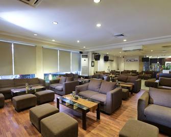 Garuda Plaza Hotel - Μεντάν - Σαλόνι