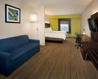 Holiday Inn Express & Suites Port Charlotte - Port Charlotte - Bedroom
