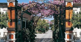 Grand Hotel Excelsior Vittoria - Sorrento - Vista del exterior