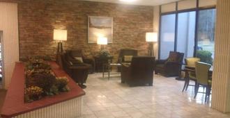 Athens Lodge - Athens - Lounge