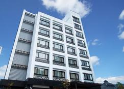 Lealea Garden Hotels - Sun Moon Lake - Sun - Yuchi - Edifício