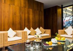 Lealea Garden Hotels - Sun Moon Lake - Sun - Yuchi - Oleskelutila