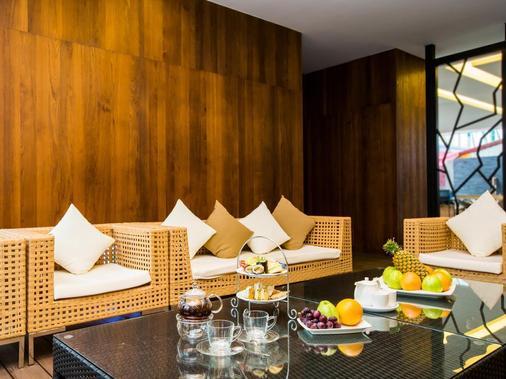 Lealea Garden Hotels - Sun Moon Lake - Sun - Yuchi - Σαλόνι