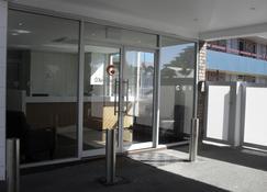 Downtown Motel - Wollongong - Rakennus