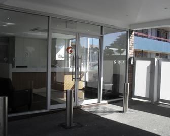 Downtown Motel - Wollongong - Κρεβατοκάμαρα