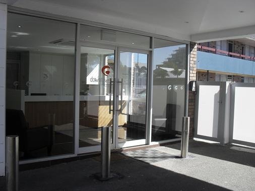 Downtown Motel - Wollongong - Κτίριο