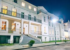 Jantar Hotel & Spa - Kołobrzeg - Edificio