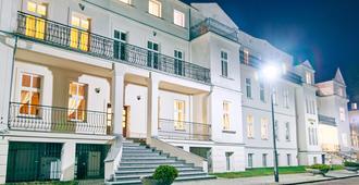 Jantar Hotel & Spa - Kolobrzeg - Building