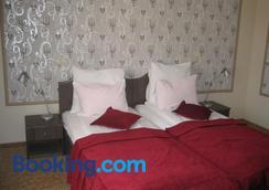 Casa Frieda - Sibiu - Phòng ngủ