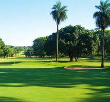 Resort Yacht Y Golf Club Paraguayo