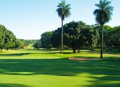 Resort Yacht Y Golf Club Paraguayo - Asuncion - Golfbane