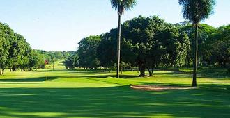 Resort Yacht Y Golf Club Paraguayo - Asuncion - Sân golf