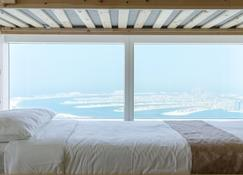 Top Dubai Apartment - Dubai - Habitación