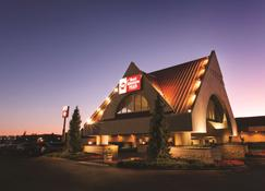 Best Western PLUS Coeur d'Alene Inn - Coeur d'Alene - Rakennus