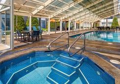 Best Western PLUS Coeur d'Alene Inn - Coeur d'Alene - Pool