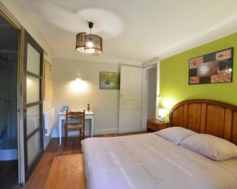 Etxe Arrosa - Saint-Martin-d'Arrossa - Bedroom