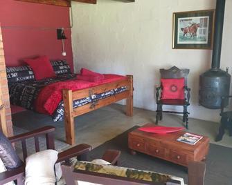 The Hay Barn - Lidgetton - Bedroom