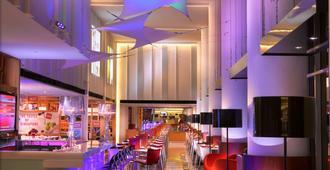Ibis Singapore on Bencoolen - Singapur - Restaurante