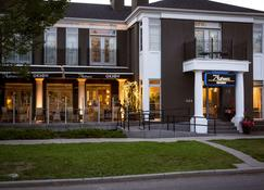 Hotel Arts Kensington - Calgary - Gebouw
