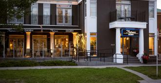 Hotel Arts Kensington - Calgary - Edificio