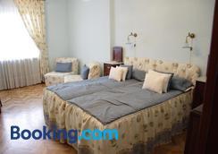 Casa Ferrari Bed & Breakfast - Sofia - Phòng ngủ